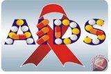 807 Orang Tercatat Jadi Populasi Kunci HIV di Palangka Raya