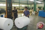 New paper pulp and tissue factory comes on stream in Sumatra