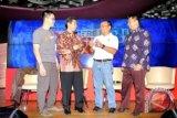 Telkomsel hadirkan free zone pertama di Indonesia