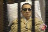 Mantan Presiden Mesir hirup udara kebebasan setelah enam tahun dalam tahanan