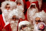 Sinterklas pun harus bayar pajak di Ukraina