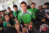 Ferry Rotinsulu tetap pilih Sriwijaya FC