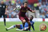 Everton beniat rekrut Samir Nasri pascabebas skorsing