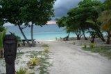 Seluruh WNI di Fiji selamat tidak terjangkit COVID-19