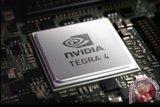 NVidia Kenalkan Prosesor Tegra 4