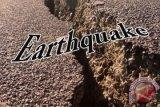 Gempa berkekuatan magnitudo 5,8 guncang Selandia Baru
