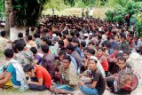 Amnesty International minta Malaysia bebaskan pengungsi Rohingya