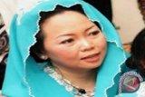 Alissa Wahid berterima kasih kepada Sutan Bathoegana