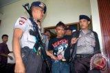 20 narapidana LP Kualatungkal yang kabur belum terangkap