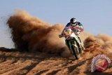 Peterhansel diminta urungkan niat juarai Reli  Dakar  ke-12 kalinya