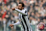 Salju tebal tunda duel Juventus- Atalanta