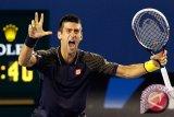 Putaran Tetiga Wimbledon, Djokovic Taklukkan Mannarino