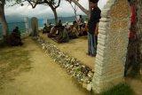 Makam Syech Machmud di Barus Tidak Terawat