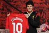 Direktur Barca yakin Coutinho miliki masa depan di klubnya
