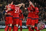 PSG Menang 4-0 Atas Toulouse