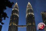 Jumlah wisatawan asing ke Malaysia meningkat