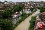 Seluruh sungai di Kota Yogyakarta akan dijaga