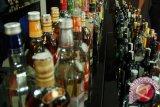 18 orang di Rusia tewas diduga karena  keracunan alkohol