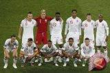 Lima Laga Klasik Inggris Lawan Brazil