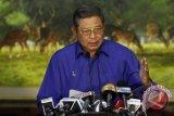 Presiden SBY Serukan Semua Pihak Menahan Diri