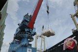 Kapasitas kontainer Priok ditargetkan 11,5 juta TEUS