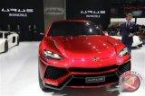 Lamborghini Siapkan Model Baru
