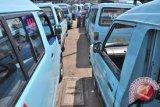 Pemilik kendaraan umum di Gunung Kidul diimbau uji kir