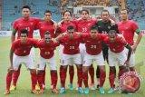 Timnas Belanda uji coba timnas Indonesia