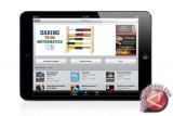 Konten iTunes U raup 1 miliar unduh