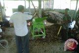 BLH Bantul fasilitasi petani dapatkan pupuk kompos