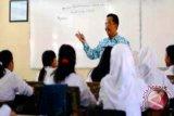 30 Guru Di Barut Mendapat Pelatihan Multimedia