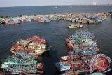 BMKG prakirakan cuaca berawan di pelabuhan  Jakarta