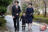Nasib kekaisaran Jepang berada di pundak Hisahito, pangeran usia 13 tahun