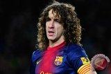 Puyol tinggalkan Barca pada akhir musim