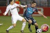 Madrid terlalu tangguh untuk Mallorca