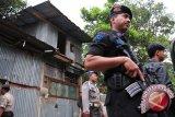 Polda: perampok di Tambora rencanakan peledakan Brimob Kwitang