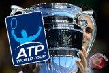 Data hasil piala ATP Winston-Salem