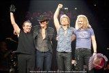 Bon Jovi kalahkan David Bowie di peringkat Billboar