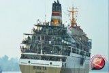 124 Penumpang selamat setelah lima hari terkatung-katung di laut