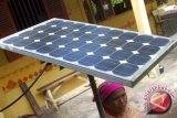 Mamberamo Tengah akan gunakan listrik tenaga surya