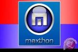 Maxthon boyong tiga penghargaan