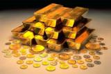 Harga emas jatuh 3,6 dolar AS