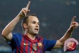Barcelona tenggelamkan Sevilla dan raih Piala Raja