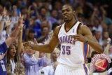 Kevin Durant didenda 25.000 dolar AS