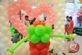 Bisnis dekorasi pernikahan terpuruk dampak kenaikan tarif kargo