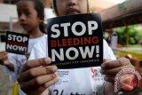 Perdarahan berlangsung lama, Hemofilia bukan perdarahan tak berhenti