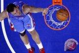 Peristiwa monumental di NBA 2016