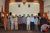 DPRD  Magelang belajar perekonomian di Manado