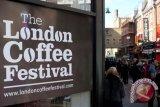 Indonesia raih dua juta di London Coffee festival