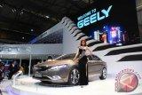 Geely Auto layani penjualan mobil melalui online akibat corona